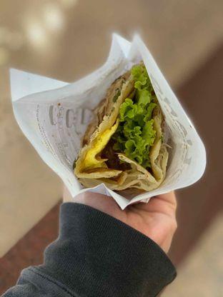 Foto 2 - Makanan di Liang Sandwich Bar oleh Riani Rin