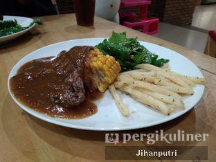 Foto 1 - Makanan di Fat Cow oleh Jihan Rahayu Putri