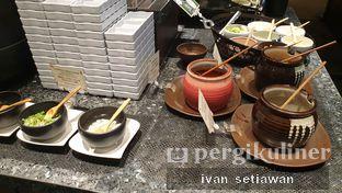 Foto 2 - Makanan di Shaburi & Kintan Buffet oleh Ivan Setiawan