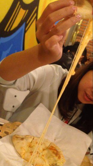 Foto review Panties Pizza oleh Qeqee Kusumawardani 7