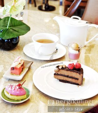 Foto 7 - Makanan di Arts Cafe - Raffles Jakarta Hotel oleh Jessica Sisy