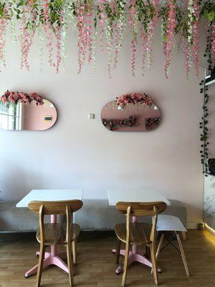 Foto 7 - Interior di Sugar Bloom oleh feedthecat