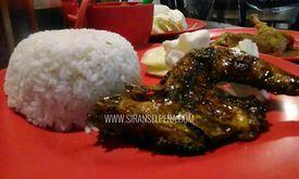 Ayam Bakar Rejosari