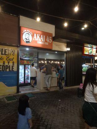 Foto review Akai 45 oleh Fuji Fyufyu  2
