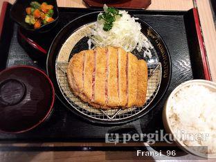 Foto 2 - Makanan di Kimukatsu oleh Fransiscus