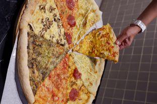 Foto 4 - Makanan di Sliced Pizzeria oleh yudistira ishak abrar
