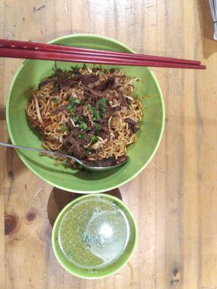 Foto 3 - Makanan di Vegetarian Bakmie Garing H-P (Hot Pedas) oleh Gita Pratiwi