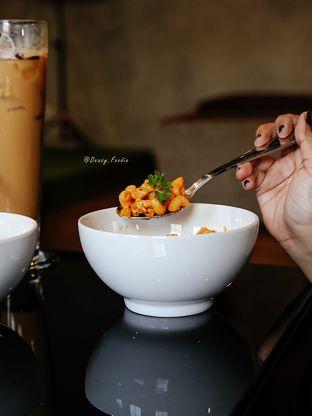 Foto review Sonomane oleh deasy foodie 4