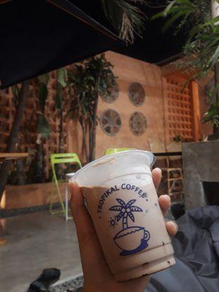 Foto 1 - Makanan di Tropikal Coffee oleh Rizky Devi