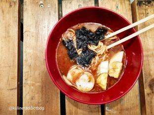 Foto 2 - Makanan di Zero Point oleh Kuliner Addict Bandung
