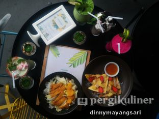 Foto 1 - Makanan di The Teras Dara oleh dinny mayangsari