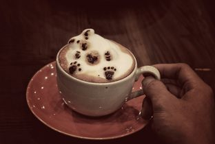 Foto review Cafe Soiree oleh Agung prasetyo 9