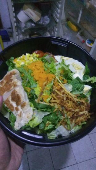 Foto 3 - Makanan(sanitize(image.caption)) di Denny's oleh Renodaneswara @caesarinodswr