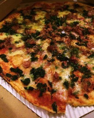 Foto 2 - Makanan(Carbonara romana) di Pizza Marzano oleh Claudia @grownnotborn.id