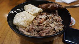Foto 1 - Makanan di Hog Hunter oleh Meri @kamuskenyang