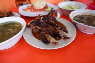 Foto 9 - Makanan di Rumah Makan Marannu oleh Hendry Jonathan