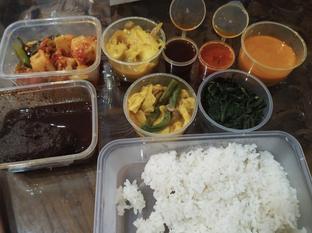 Foto 1 - Makanan di Sepiring Padang oleh @eatfoodtravel