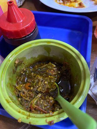 Foto 1 - Makanan di Bebek Goreng HT Khas Surabaya oleh Riani Rin