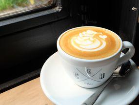 Foto Crematology Coffee Roasters