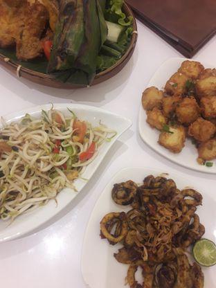 Foto 1 - Makanan di Fusia Rajanya Nasi Timbel oleh mufa mufaroha
