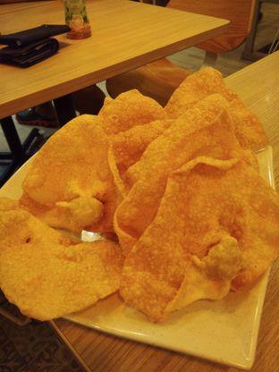 Foto 2 - Makanan di Bakmi GM oleh ochy  safira