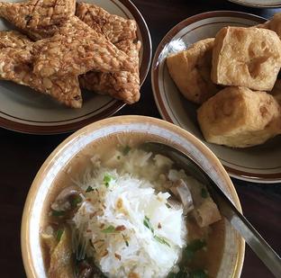 Foto - Makanan di Soto Sedaap Boyolali Hj. Widodo oleh Mitha Komala