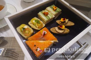 Foto 3 - Makanan di Peacock Lounge - Fairmont Jakarta oleh Anisa Adya