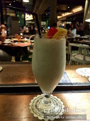Foto 5 - Makanan di Ocha & Bella - Hotel Morrissey oleh ig: @andriselly