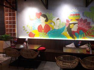 Foto 1 - Interior di Mama(m) oleh MWenadiBase