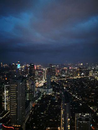 Foto review Henshin - The Westin Jakarta oleh om doyanjajan 3