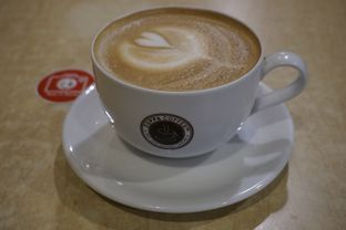 Foto 2 - Makanan di Cuppa Coffee Inc oleh yudistira ishak abrar