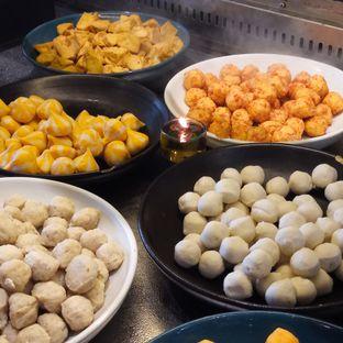 Foto 6 - Makanan di Royal Kashimura Japanese Shabu & BBQ oleh Chris Chan