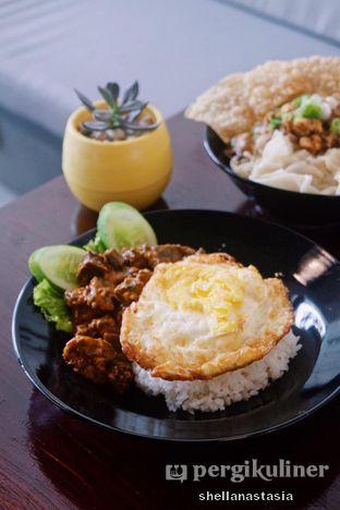 Foto 8 - Makanan(Nasi Paru Balado) di Sooka oleh Shella Anastasia