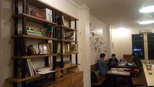 Foto 8 - Interior di Kami Ruang & Cafe oleh yudistira ishak abrar