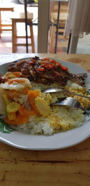 Foto 6 - Makanan di Warung Makan - Makan oleh Meri @kamuskenyang