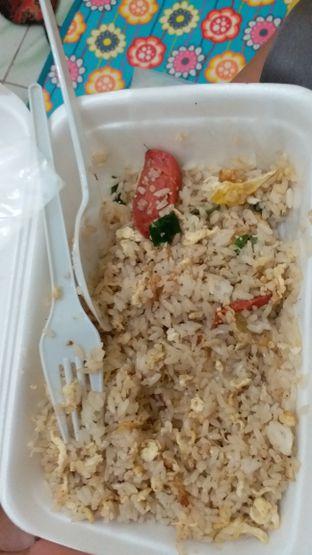 Foto 1 - Makanan di Bakso Lapangan Tembak Senayan oleh Annisa Kamilia Sekarini