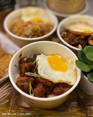 Foto 11 - Makanan di Sudut Tangga oleh Levina JV (IG : @levina_eat & @levinajv)