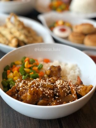 Foto 2 - Makanan di Dapur Unik oleh kulineran_koko