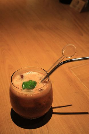 Foto review B1 Bar - Hotel Ayana Midplaza Jakarta oleh Prido ZH 16
