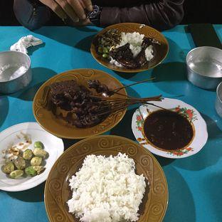 Foto 3 - Makanan di Ayam Goreng Sari Manis Suniaratu oleh Sri Yuliawati