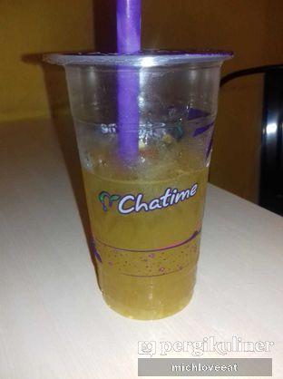 Foto 2 - Makanan di Chatime oleh Mich Love Eat