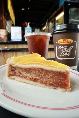 Foto 3 - Makanan di Saint Cinnamon & Coffee oleh @christianlyonal