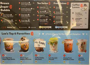 Foto 3 - Menu di Bubble Lee oleh Duolaparr