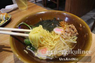 Foto 1 - Makanan(Spicy Ramen) di Ichiban Sushi oleh UrsAndNic
