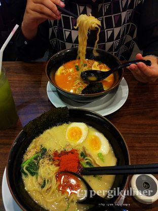 Foto 3 - Makanan(Ramen) di Ramen SeiRock-Ya oleh Rifky Syam Harahap | IG: @rifkyowi