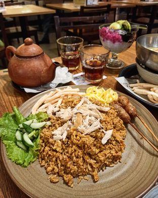 Foto 2 - Makanan di Sate Khas Senayan oleh Junior
