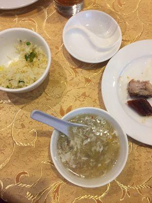 Foto 4 - Makanan di The Royal Jade Restaurant oleh @Itsjusterr