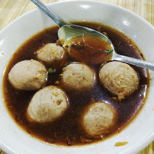 Foto - Makanan di Es Teler Pacar Keling & Bakso Pak No oleh surabaya mangan
