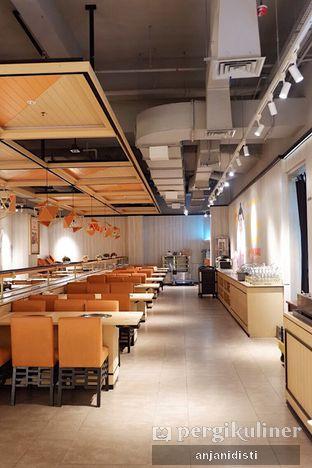 Foto 5 - Interior di Onokabe oleh Anjani Disti
