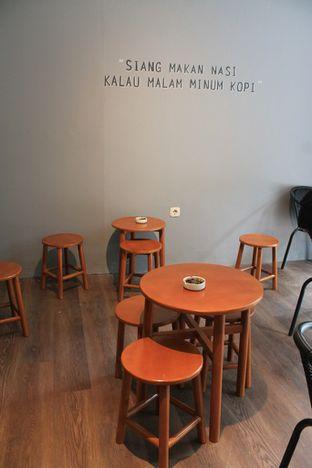 Foto review Kopi Nako oleh Prido ZH 13
